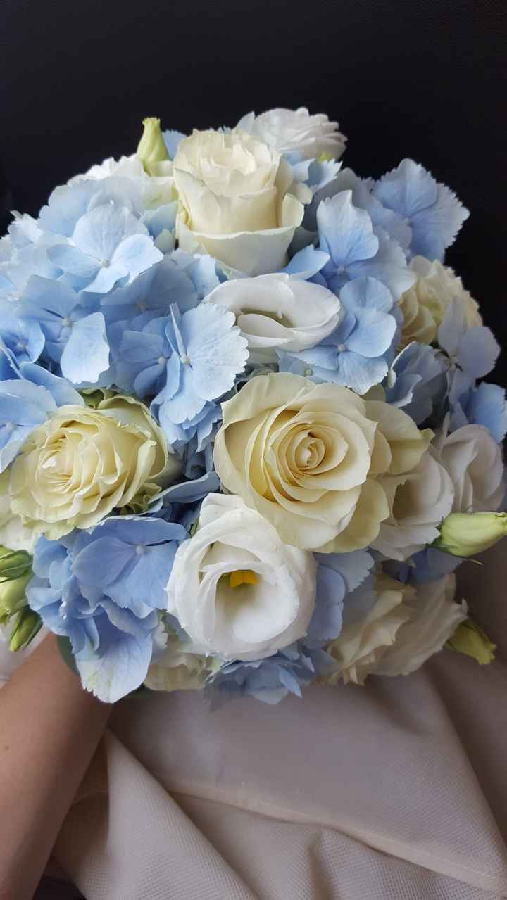 Uscite i bouquet! :) - 1
