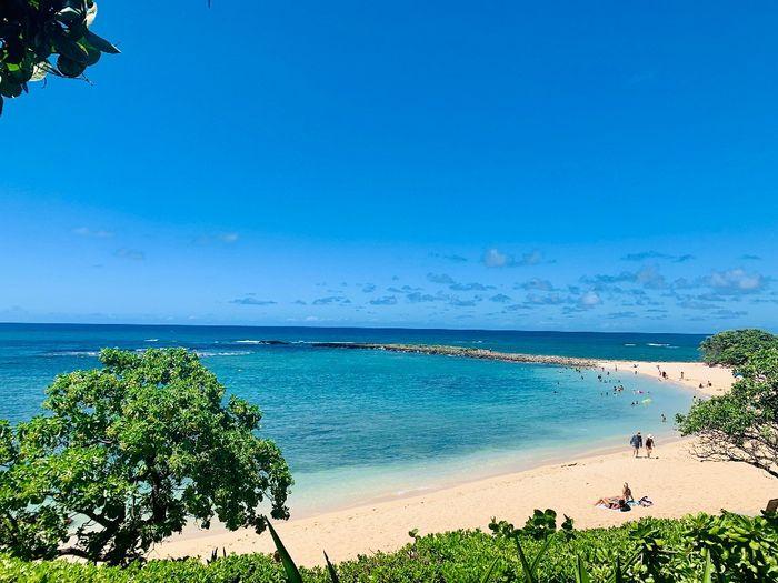 Oahu incontri idee
