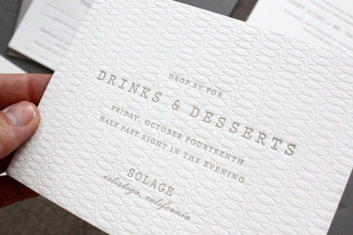 Che tipo di carta sceglieresti per le tue partecipazioni di nozze? ✉ 1