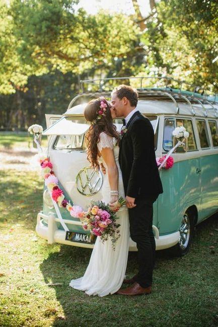 Matrimonio In Arrivo : Matrimonio disney arrivo alla cerimonia 🚗
