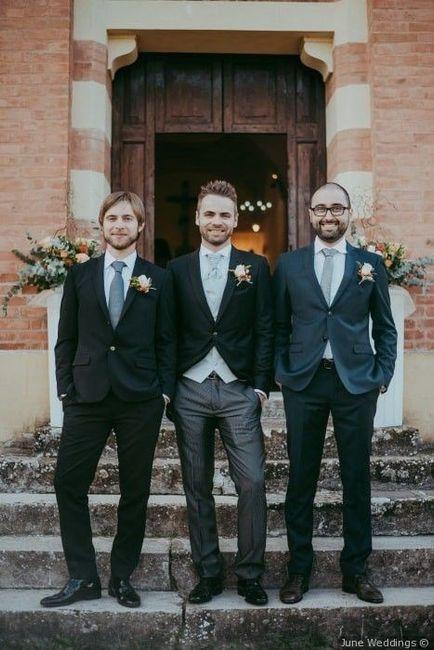 Matrimonio In Comune Quanti Testimoni : Quanti testimoni di nozze pagina cerimonia nuziale