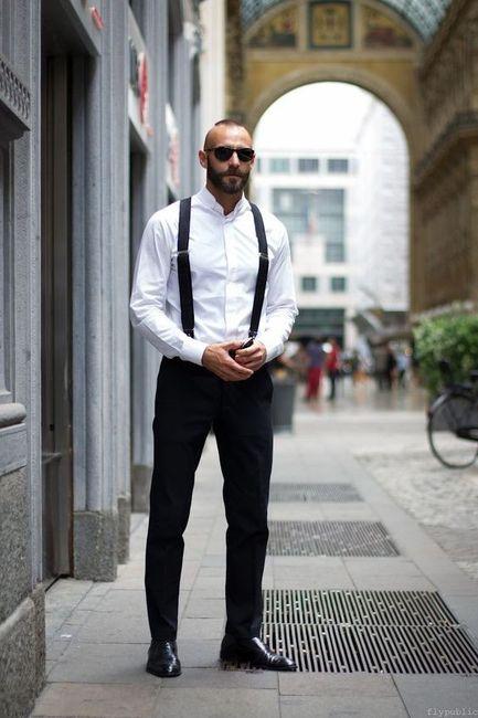 Outfit Matrimonio Uomo : Outfit matrimonio uomo