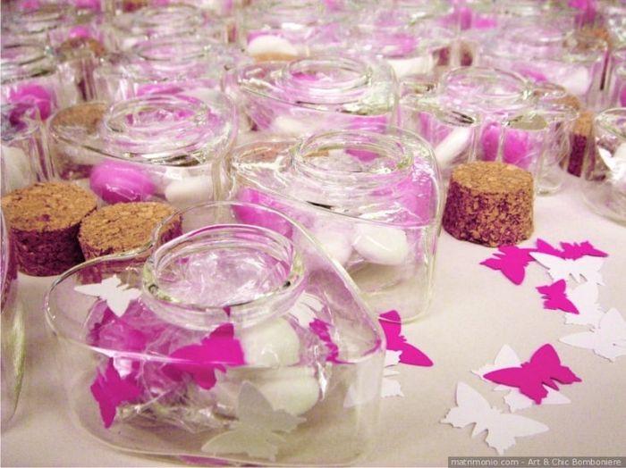 Scegli gli effetti speciali per il taglio della torta! 4