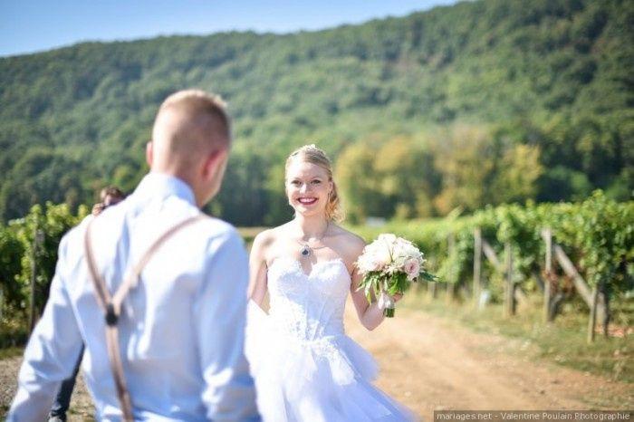 L'album fotografico del tuo matrimonio: la foto di coppia! 1