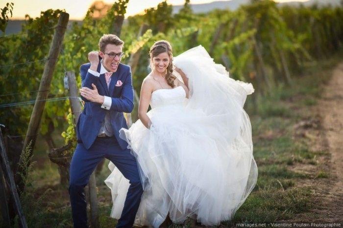 L'album fotografico del tuo matrimonio: la foto di coppia! 2