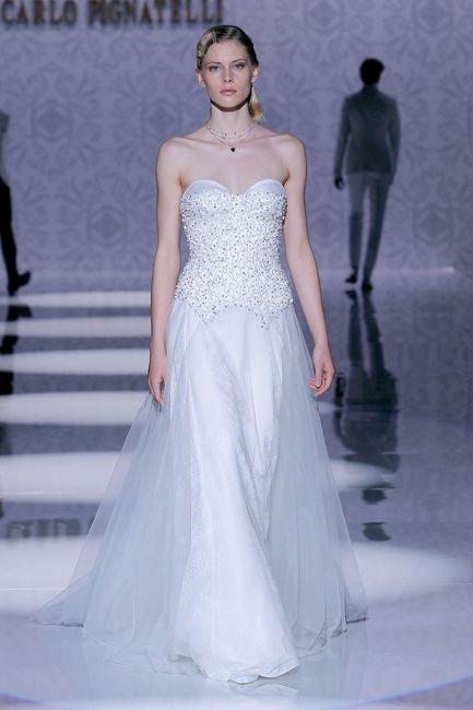 Speciale Bridal: l'abito! 2