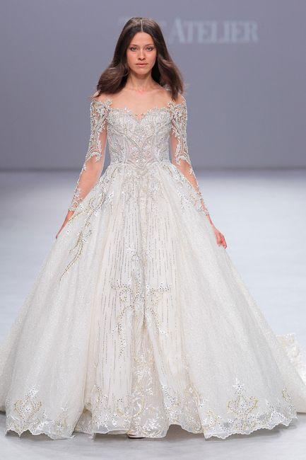 Speciale Bridal: l'abito! 3
