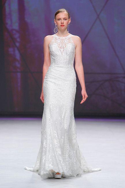 Speciale Bridal: l'abito! 4