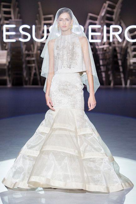 Speciale Bridal: l'abito! 5