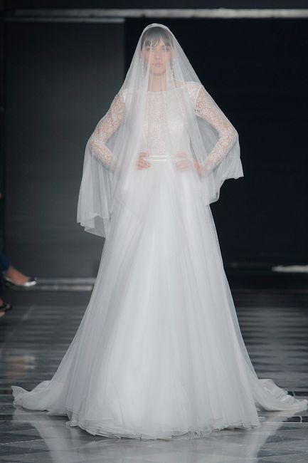Speciale Bridal: l'abito! 6