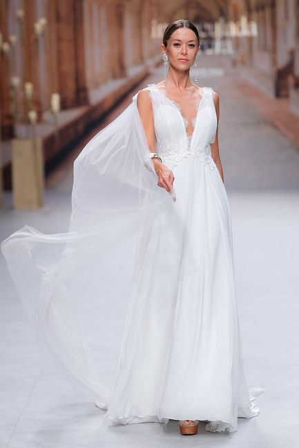 Speciale Bridal: lo scollo 1