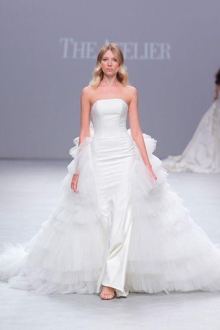 Speciale Bridal: lo scollo 3