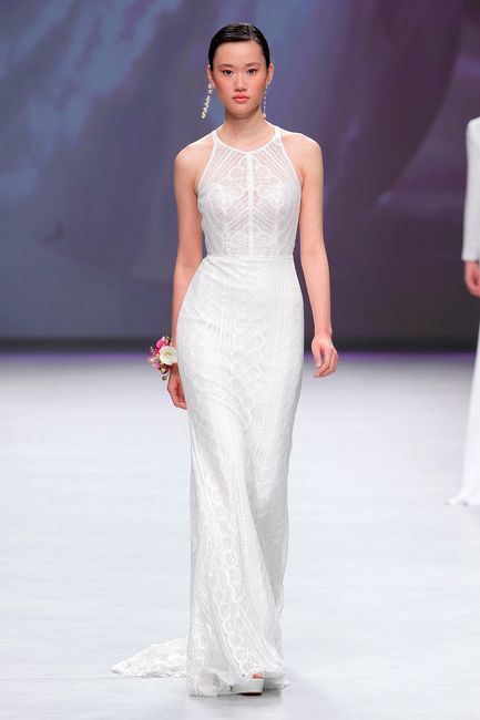 Speciale Bridal: lo scollo 4
