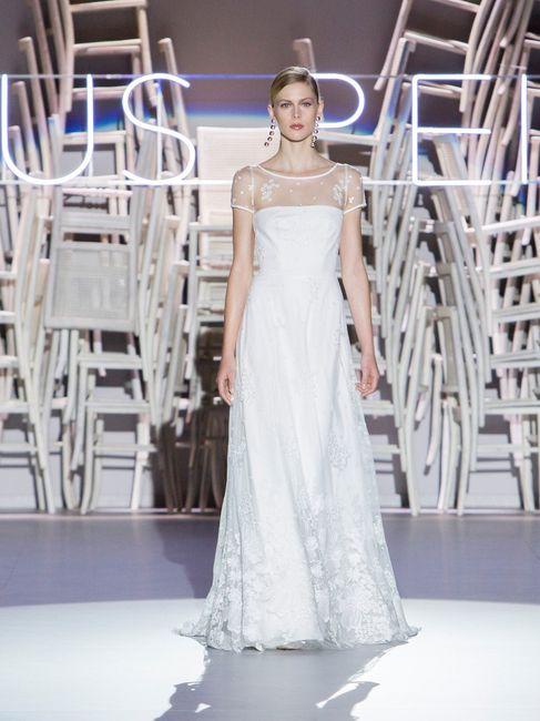 Speciale Bridal: lo scollo 5
