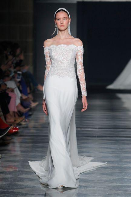 Speciale Bridal: lo scollo 6