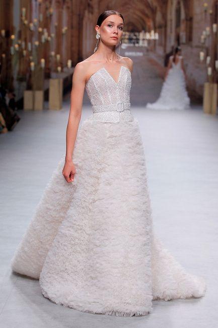 Speciale Bridal: la cintura 1