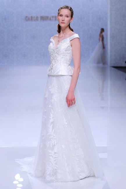 Speciale Bridal: la cintura 2