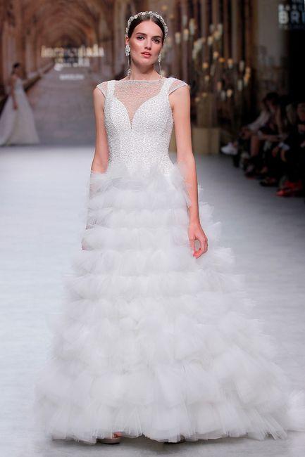 Speciale Bridal: il tessuto 1
