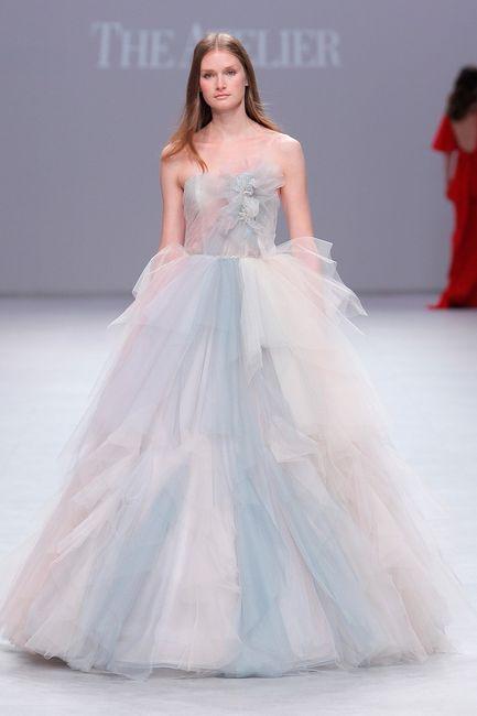 Speciale Bridal: il tessuto 3