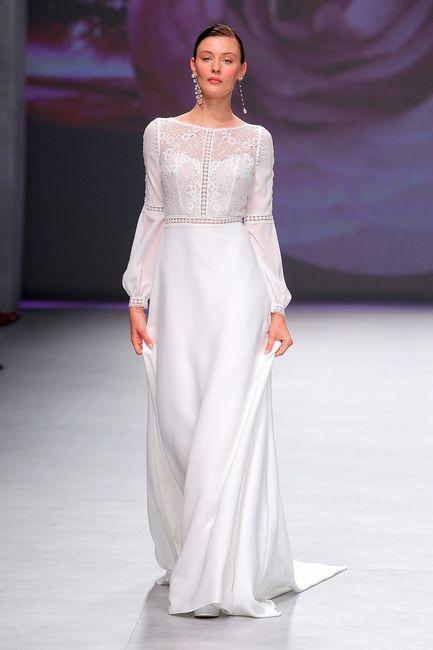 Speciale Bridal: il tessuto 4