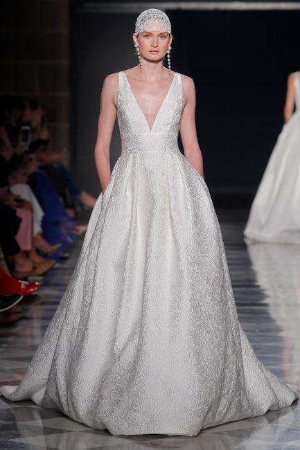 Speciale Bridal: il tessuto 6