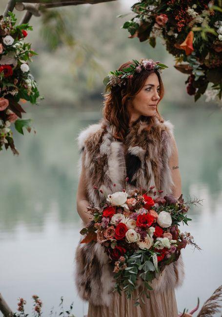 A ogni matrimonio il bouquet 1