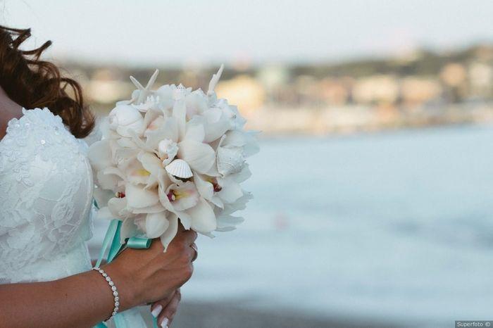 A ogni matrimonio il bouquet 2