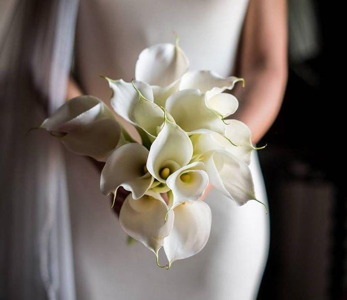 A ogni matrimonio il bouquet 3