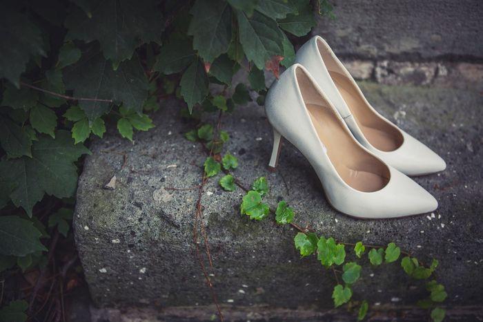 Scarpe da sposa: décolleté o ankle boots? 1