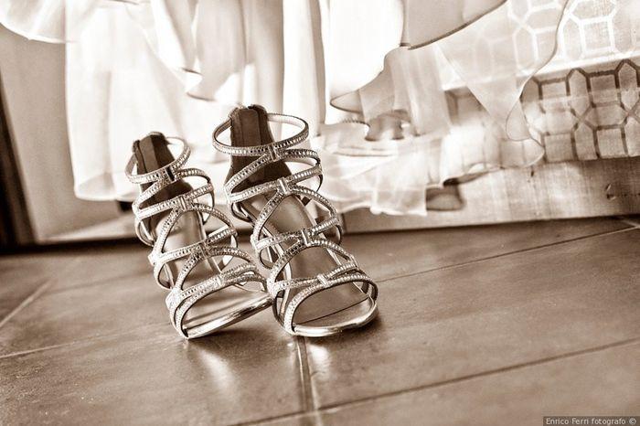 Scarpe da sposa: décolleté o ankle boots? 2