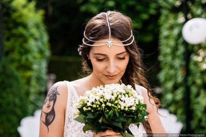 Game of wedding - I gioielli 2