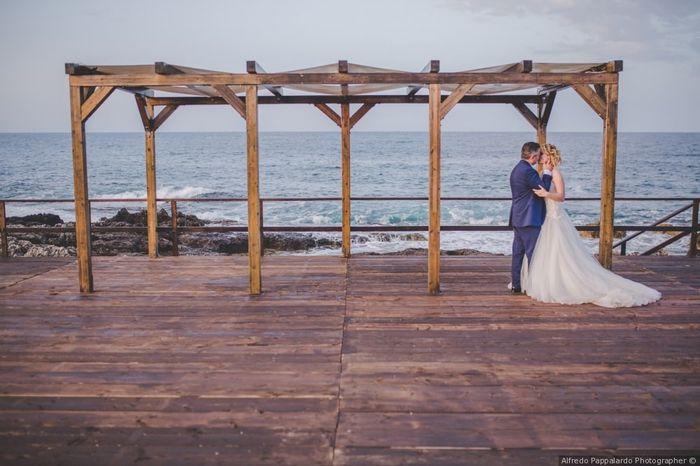 Qual è lo stile che caratterizza le tue nozze? 4