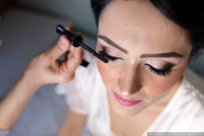 Quale make up preferisci? 4