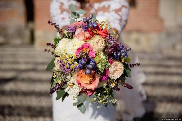 Scegli lo stile del tuo bouquet! 1