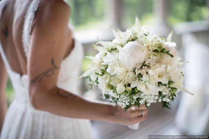 Scegli lo stile del tuo bouquet! 2