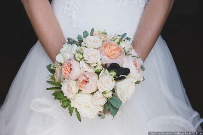Scegli lo stile del tuo bouquet! 3