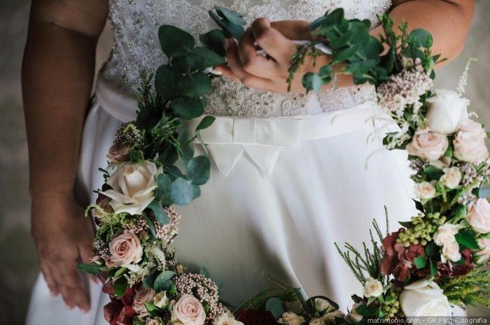 Scegli lo stile del tuo bouquet! 4