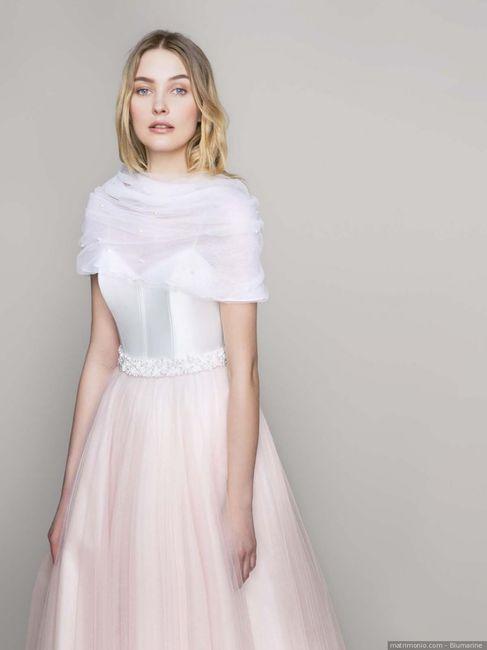 Scegli lo stile degli accessori del tuo abito da sposa! 2