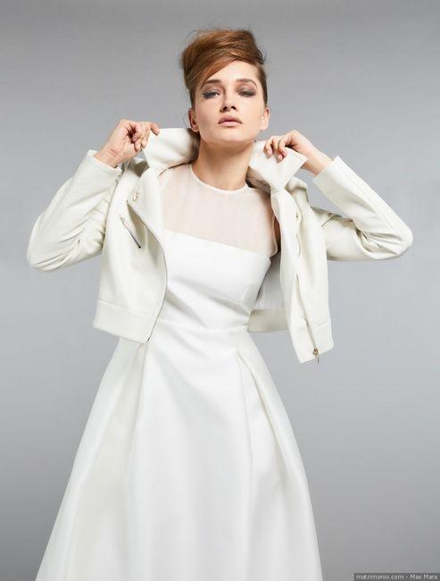Scegli lo stile degli accessori del tuo abito da sposa! 4