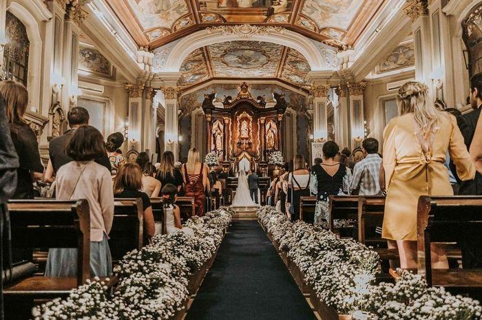 Destination wedding: la cerimonia 2