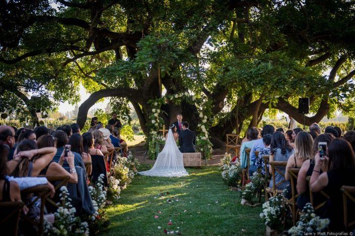 Destination wedding: la cerimonia 3