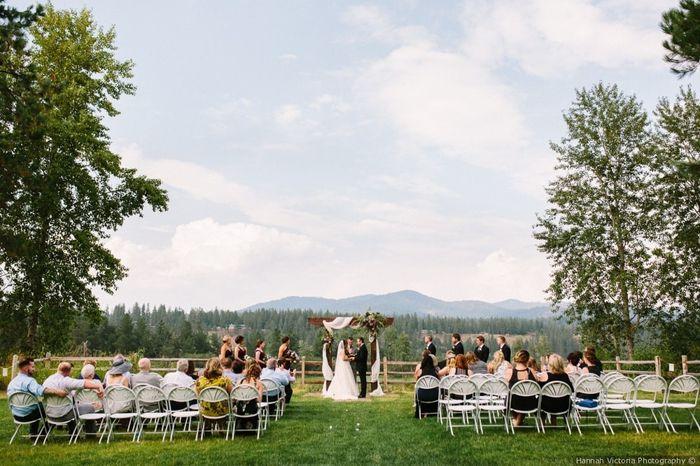 Destination wedding: la cerimonia 5
