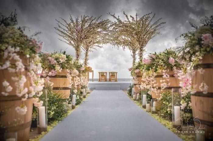 Destination wedding: la cerimonia 6