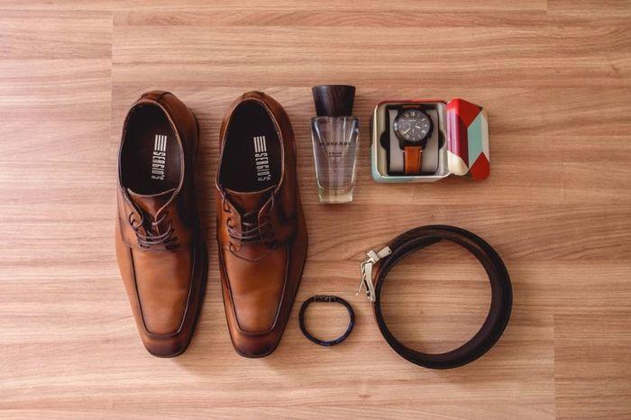 Destination wedding: accessori sposo 2