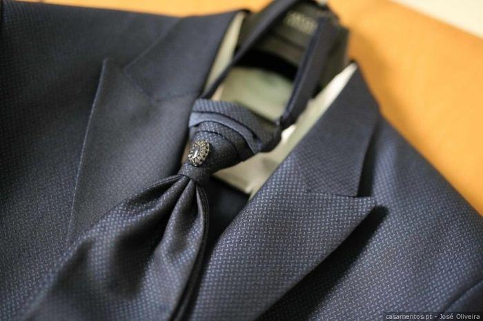 Destination wedding: accessori sposo 4