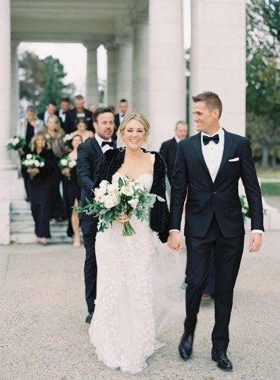 Destination wedding: accessori sposo 5