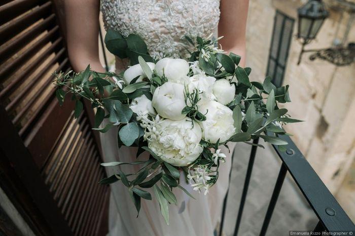 Il miglior RW: il bouquet 4