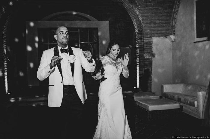 Il miglior RW: il ballo degli sposi 2