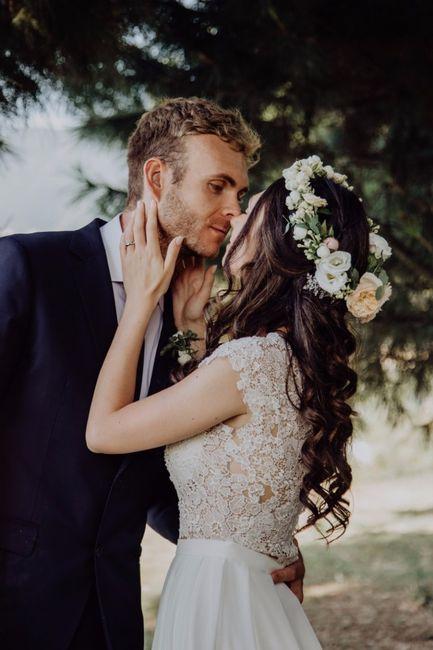 Quali accessori sposa indosseresti? 3