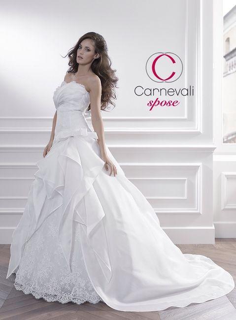 ea1b096728fa Aaa cercasi idee per riutilizzare il vestito da sposa!!! - Neo-spose ...
